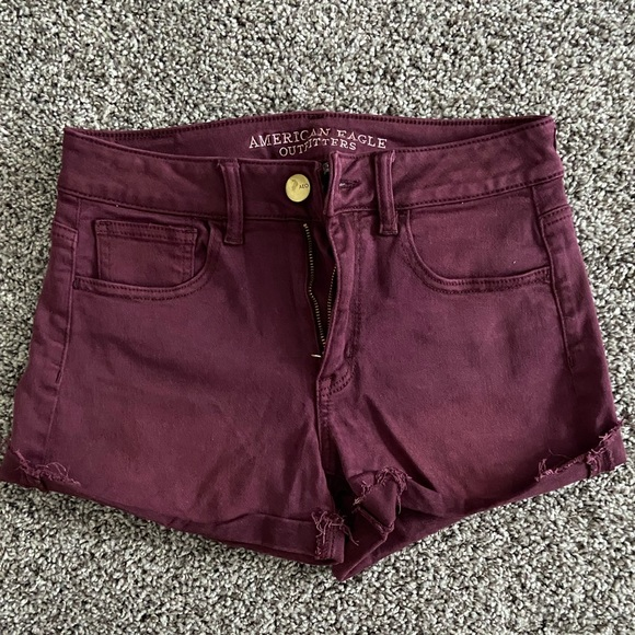 American Eagle Outfitters Pants - American Eagle size 4 shorts